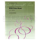 maricle-batucada blues (sp)-v/x/4t/p