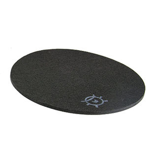 "beetle percussion 10"" floppy practice pad"