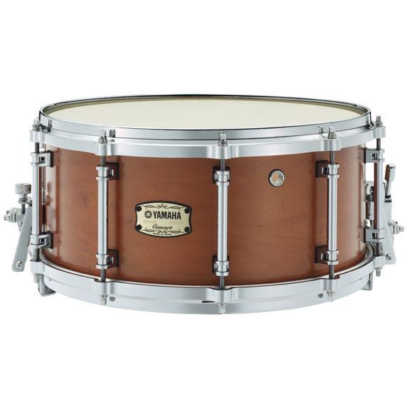 yamaha orchestral maple snare drum 14x6 5 yamaha snare drum concert snare drums steve. Black Bedroom Furniture Sets. Home Design Ideas
