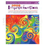 hal leonard-easy improvisation for keyboard percussion (audio access included)