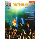 hal leonard drum play-along-cover band hits vol. 9 (audio access included)