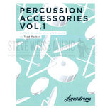meehan-percussion accessories vol. 1-tambourine/triangle