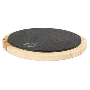 "beetle percussion 10"" ash practice pad"
