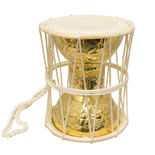 weiss small brass talking drum