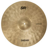 "sabian 19"" sr2 heavy suspended cymbal"