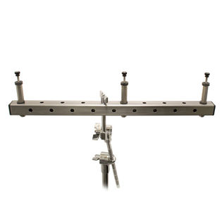 liberty one rack - crotale trio rack