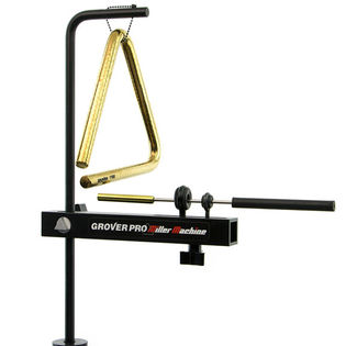 grover pro miller machine mountable triangle machine