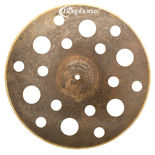 "bosphorus 16"" turk series effect crash cymbal"