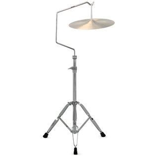 grover pro suspended cymbal stand