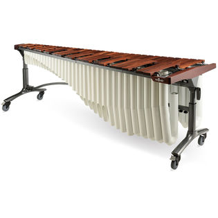 majestic 5.0 octave reflection series marimba