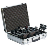 audix dp5a professional drum microphone pack