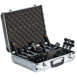 audix dp7 professional drum microphone pack