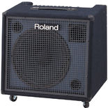 roland kc-600 4 channel keyboard / electronic percussion amplifier