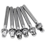 pearl tension rods m5.8x42mm (6 pack)