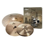 zildjian a city pack box set