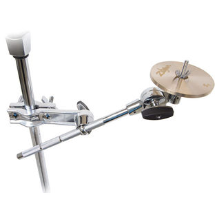 zildjian single crotale holder