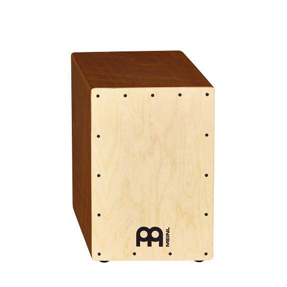 meinl jam cajon baltic birch frontplate cajons world percussion steve weiss music. Black Bedroom Furniture Sets. Home Design Ideas
