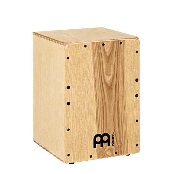 meinl jam cajon heart ash frontplate cajons world percussion steve weiss music. Black Bedroom Furniture Sets. Home Design Ideas