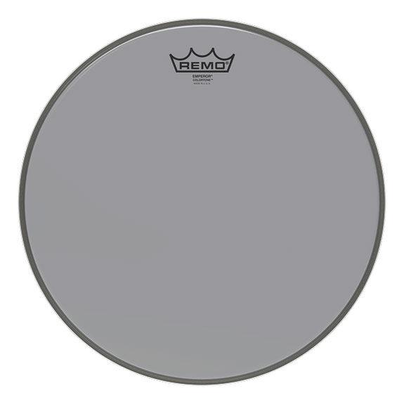 remo smoke colortone emperor tom drum head snare drum heads tom heads drum set drum heads. Black Bedroom Furniture Sets. Home Design Ideas