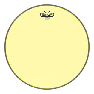 Yellow Drum Heads : remo yellow colortone emperor tom drum head snare drum heads tom heads drum set drum heads ~ Russianpoet.info Haus und Dekorationen