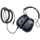 vic firth headphones - stereo isolation