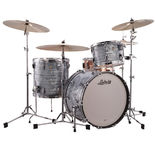 "Ludwig Classic Maple Fab 3 Piece Shell Pack with 22"" Bass Alternate Picture"