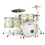 "Pearl Session Studio Select 4 Piece Shell Pack with FREE Floor Tom - 20"" Bass Drum  Alternate Picture"