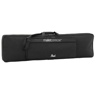 pearl malletstation soft sided bag