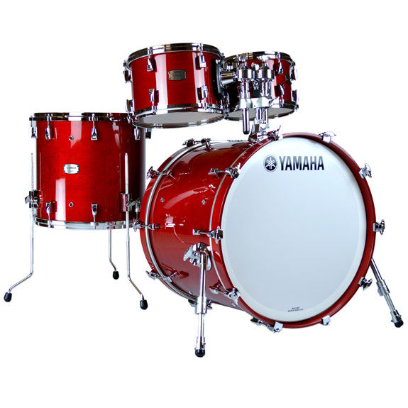 Yamaha Maple Bass Drum
