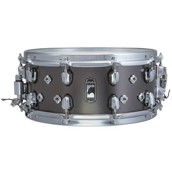 mapex 14x6 black panther wraith snare drum metal snare drums snare drums steve weiss music. Black Bedroom Furniture Sets. Home Design Ideas