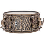 mapex black panther sledgehammer snare drum - 14x6.5