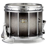 pearl 13x11 carboncore championship marching snare drum (older version, no one touch)