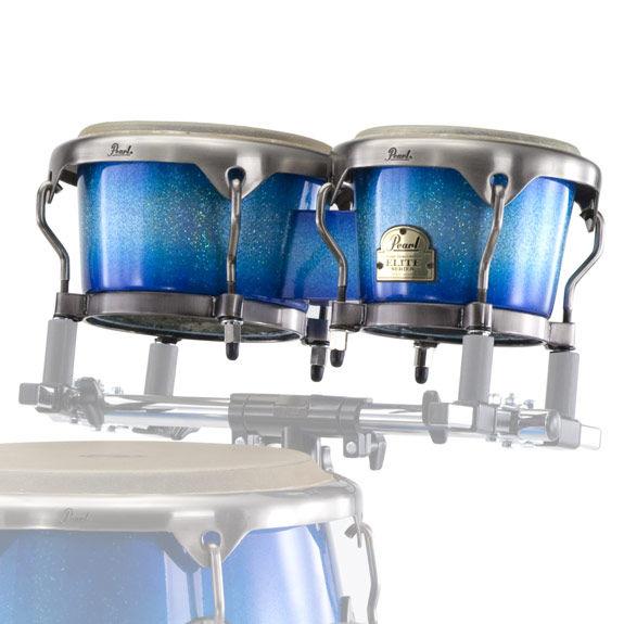 Pearl Elite Series Bongos - Fiberglass