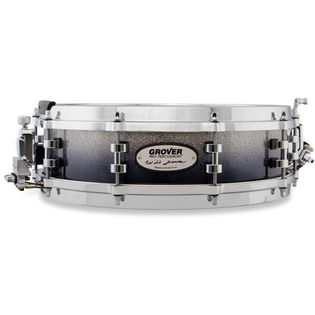 grover g3t will james signature snare drum - 14x4