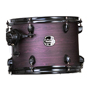 "purple haze - mapex 6 piece armory studioease shell pack - 22"" bass"