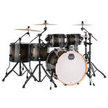 "mapex armory studioease 6 piece shell pack - 22"" bass drum"