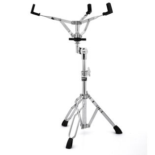 mapex rebel snare drum stand
