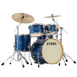 "Tama Superstar Classic 5 piece Shell Pack - 20"" Bass Drum Alternate Picture"