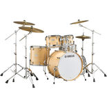 "Yamaha Tour Custom 4 Piece Shell Pack - 20"" Bass Drum Alternate Picture"