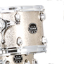 mapex saturn v tour 3-piece shell pack 22x16/12x8/16x16 - vintage sparkle