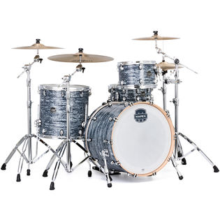 "mapex saturn v tour 3 piece shell pack - 22"" bass drum"