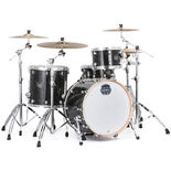 "Mapex Saturn V Tour 3 Piece Shell Pack - 22"" Bass Drum Alternate Picture"