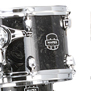 mapex saturn v tour 3-piece shell pack 24x14/13x9/16x16 - black pearl