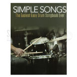 various-simple songs: the easiest drum songbook ever
