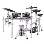 pearl e/merge e/traditional electronic drum set