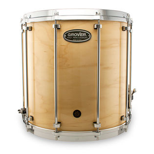 grover g1 field snare drum - 14x14