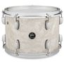 gretsch renown maple 4pc - vintage pearl 20/10/12/14