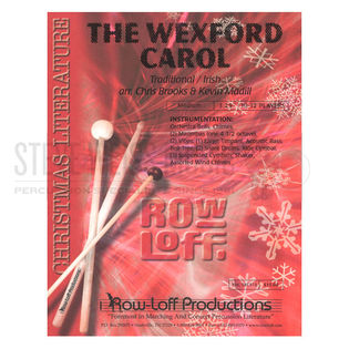 1de9e67ad396 The Wexford Carol arranged by Chris Brooks   Kevin Madill ...