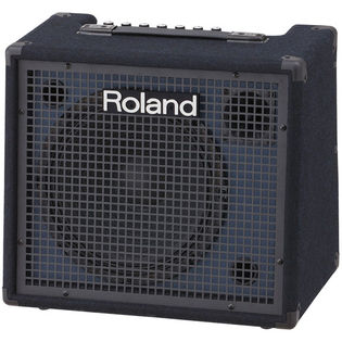 roland kc-200 4 channel keyboard / electronic percussion amplifier