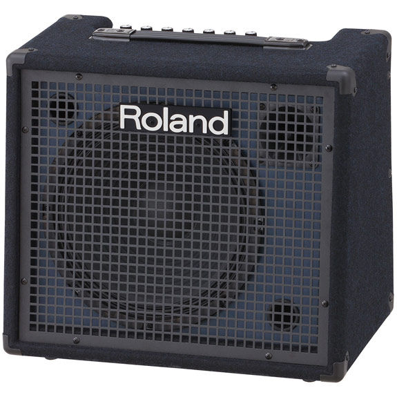 5bb52369e46b The Roland KC-200 4 Channel Keyboard   Electronic Percussion Amplifier